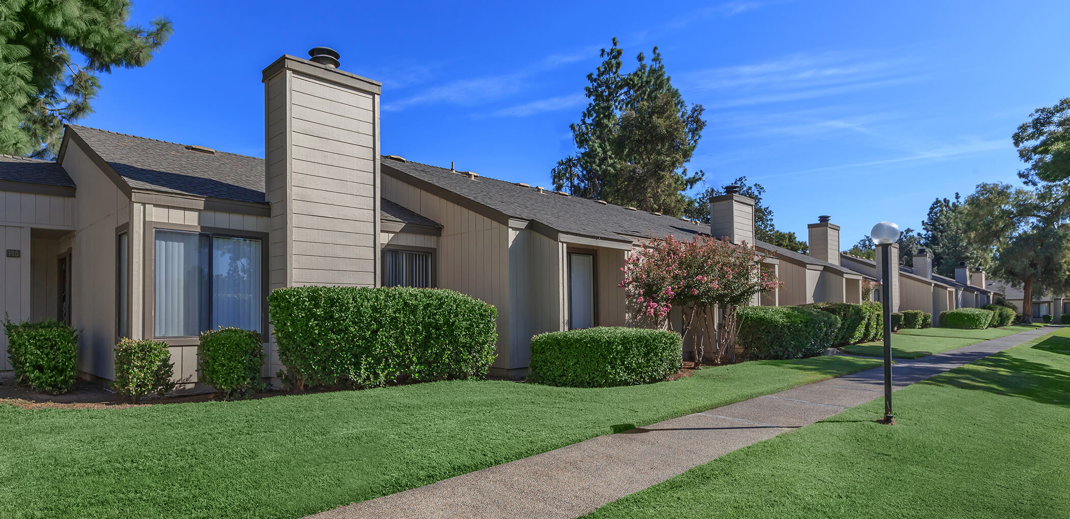Cobblestone Apartments Fresno Ca